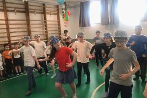 Farsangi tánc